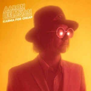 Aaron Lee Tasjan<br>Karma For Cheap<br>CD